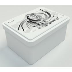 Astro Choco Lion 100g (23...